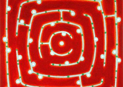 Carsten Crone Caroc - Crimson Maze